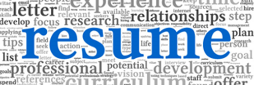 resume guidelines career services siu